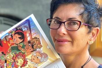 Segundo a autora, as conotações que se referiam à personagem Tia Nastácia foram alteradas, trazendo uma forma mais humana de retratar a personagem