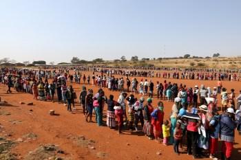 Situação em mais de 20 países é agravada por conflitos internos, alterações climáticas e pela pandemia de Covid-19
