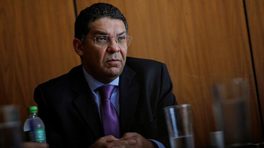 Por conta de medidas de combate à epidemia do coronavírus, déficit primário deve ser de cerca de 4% do PIB em 2020, diz Mansueto Almeida