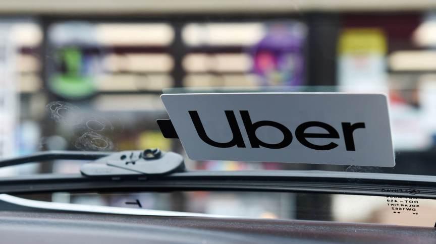 Uber pede vacinação antecipada aos funcionários