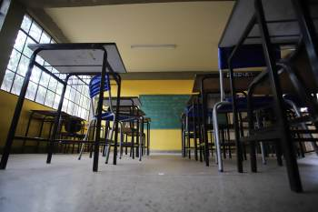 Evasão escolar no país aumentou em 12% durante a crise sanitária, aponta relatório do Banco Interamericano do Desenvolvimento