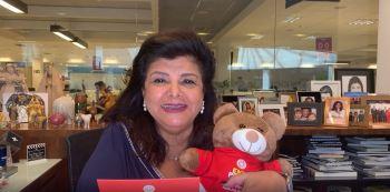 Presidente do conselho de administração do Magazine Luiza falou durante evento do Lide, do qual é homenageada