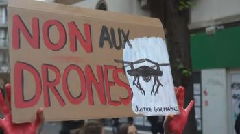 Maurício Paranhos, morador de Paris há 9 anos, conversou com a CNN sobre os protestos na França