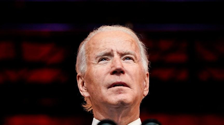 Decisão favorece o presidente eleito dos Estados Unidos, Joe Biden