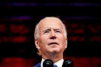 O presidente americano se pronunciou sobre a tentativa de ataque ao Capitólio ocorrida nesta sexta-feira (2)