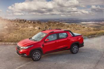No portfólio estão oito modelos da Fiat, como o Argo e a Nova Strada, e dois modelos Jeep. Os contratos podem ser assinados terão duração de até 36 meses