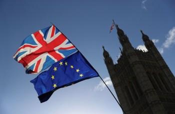 """Guia feito para empresas e motoristas comerciais que circulam entre a Grã-Bretanha e a União Europeia proíbe o transporte de """"produtos de origem animal"""""""