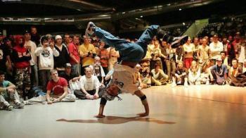 O breakdance, o surfe, o skate e a escalada esportiva conquistaram uma vaga na Olimpíada de Paris de 2024