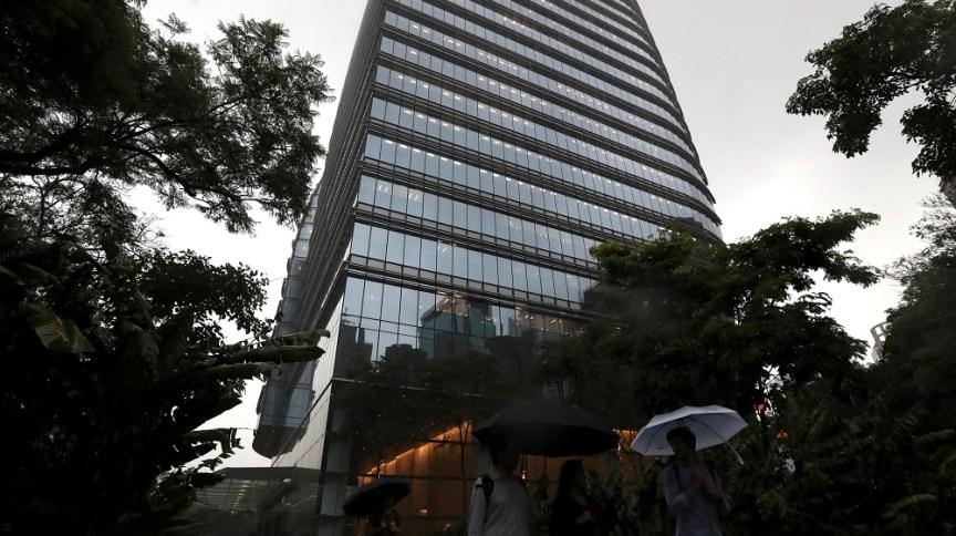 Sede da XP Investimentos, em São Paulo