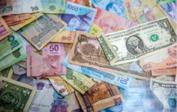 Para o Brasil, a expectativa é de que a economia tenha encolhido -4,5% em 2020 e cresça 3% em 2021