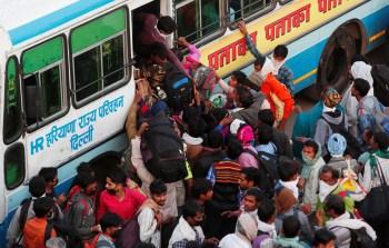 Pessoas que estiveram na Índia nos últimos 14 dias serão proibidas de entrar na Austrália; quem ignorar as novas restrições pode enfrentar cinco anos de prisão