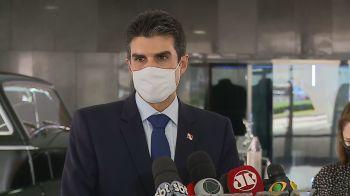 Segundo governador do Pará, chefes dos Executivos estaduais pediram a Eduardo Pazuello que o Ministério da Saúde lidere o processo de compra do imunizante