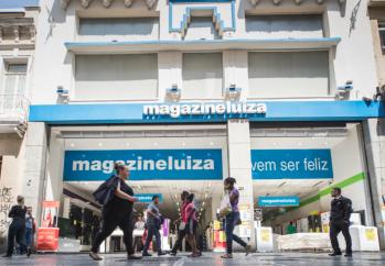 Nos últimos cinco anos, o Magalu cresceu cerca de quatro vezes e atingiu vendas de R$ 44 bilhões em 2020, mesmo com lojas fechadas