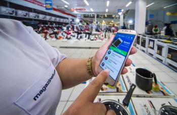 Varejista deu um retorno total de 256%; Usiminas, Localiza e CSN são outras brasileiras que também estão na lista