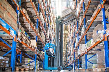Na internet, a diferença de um dia de prazo para a entrega pode ser um fator decisivo para atrair ou afastar um consumidor