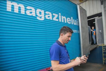 O Magazine Luiza pagou R$ 290 milhões pela fintech Hub, que foi fundada pelo empresário Carlos Wizard Martins há oito anos