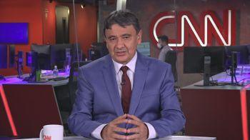 Em entrevista à CNN, governador do Piauí cobrou aprovação emergencial de imunizante e pediu que Ministério da Saúde coordene o processo