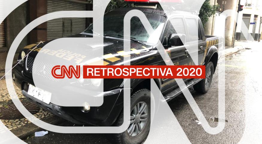 CNN Retrospectiva 2020 - Operação Lava Jato