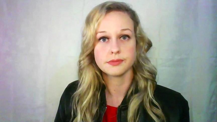 Rebekah Jones, demitida do governo da Flórida em maio, acusou estado de distorcer informações sobre a pandemia