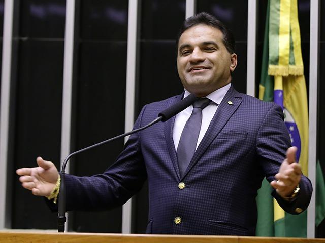 PF investiga o deputado federal Josimar Maranhãozinho (PL) pelo desvio de R$ 15 milhões em emendas parlamentares
