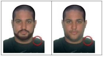 Um dos principais narcotraficantes do país está foragido da Justiça desde 11 de outubro após obter habeas corpus concedido pelo ministro Marco Aurélio