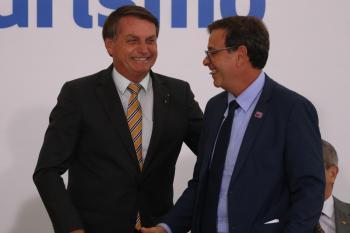 Um dos motivos do mal-estar entre os lados foi a falta de sutileza do pedido, que foi endereçado diretamente a Ciro Nogueira