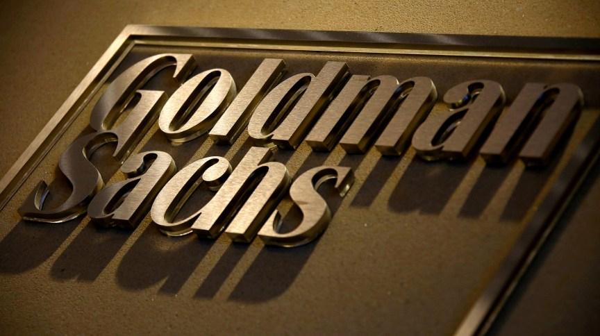 Logo do Goldman Sachs