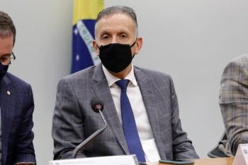 Segundo apurou a CNN, o partido deve apoiar o deputado Aguinaldo Ribeiro (PP-PB)