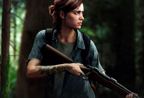 The Last of Us Part II foi eleito o Jogo do Ano no TGA 2020