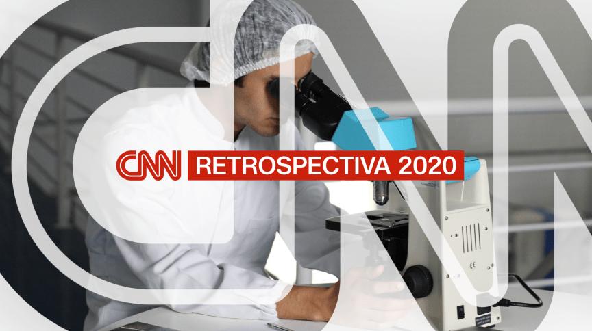 Retrospectiva 2020: As principais descobertas da ciência