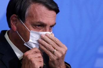 Durante o programa O Grande Debate, da CNN, o advogado citou um estudo para responsabilizar o presidente por 10% das mortes por Covid-19