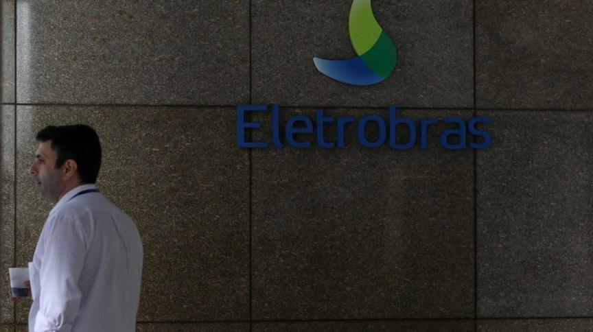 Fachada da sede da Eletrobras: empresa teve resultados bem fortes no segundo trimestre