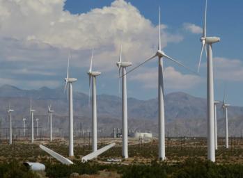 A transação, que marca a saída da Petrobras dos negócios em energia eólica, envolveu também fatia detida pela alemã Wobben Windpower nas usinas