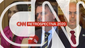 O primeiro ano da CNN Brasil no ar foi marcado por diversos obstáculos e desafios na cobertura de um ano atípico