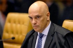 Ministro rejeitou pedido de reconsideração da suspensão feito pela AGU. Apesar do pedido, Bolsonaro já havia nomeado Rolando Alexandre para chefiar a PF