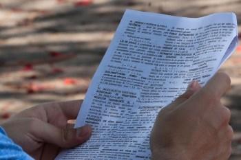 Segundo o Instituto Nacional de Estudos e Pesquisas Educacionais Anísio Teixeira (Inep), as redações podem passar por até quatro correções