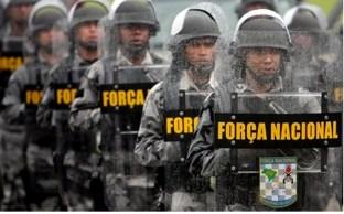 Medida estabelece que agentes atuarão em ações de combate ao crime organizado 'em caráter episódico e planejado'