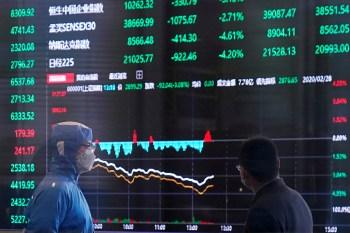 Morning Call, com Priscila Yazbek, destaca o que há de mais importante na economia mundial e nacional nesta quarta-feira (13)