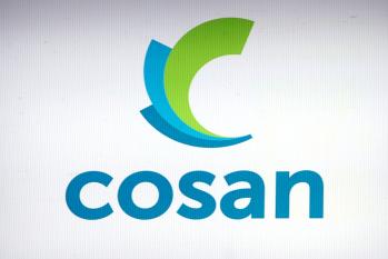 A  ação da Cosan tem sido negociada em patamar de mais de R$ 90, máxima histórica atingida nesta semana