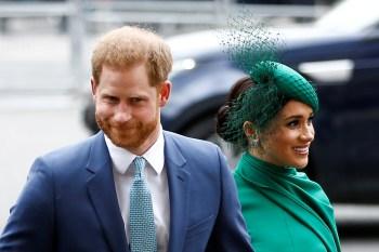 Em entrevista à Oprah Winfrey, o casal real fez acusações de racismo e negligência por parte da realeza do Reino Unido