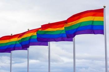 Sigla inclui lésbicas, gays, bissexuais, transexuais, queers, intersexuais, assexuais e outras sexualidades e identidades de gênero