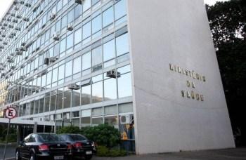 Contrato com a empresa investigada pela CPI da Pandemia foi rescindindo na sexta-feira (27)