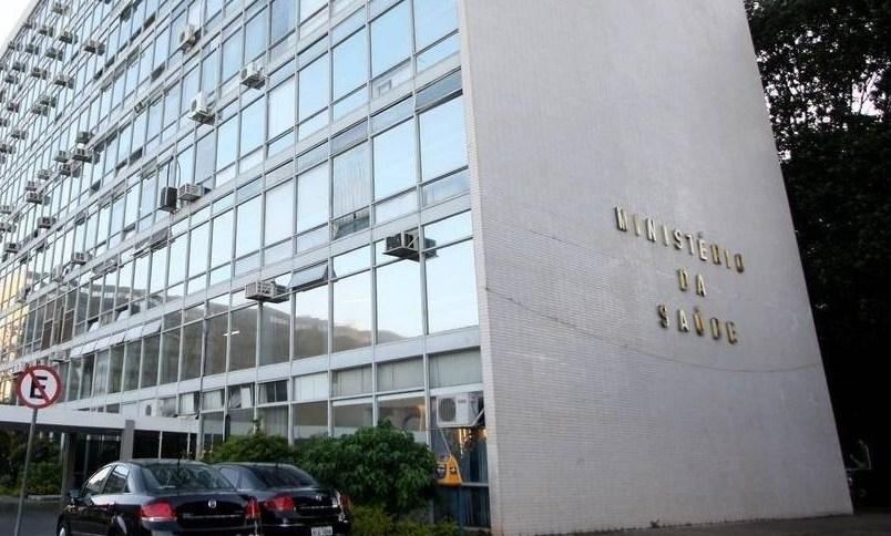 """Ministério da Saúde não informou sobre o """"possível ataque para preservar provas e dados"""", diz o secretário-executivo da pasta, Elcio Franco"""