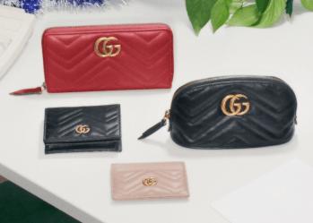 Gucci é um dos nomes mais premiados a se juntar à plataforma Tmall Luxury Pavilion, que foi criada em 2017 e possui mais de 200 marcas