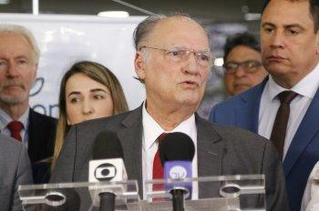 No entanto, o presidente nacional do partido Cidadania afirmou que há obstáculos na busca desse  nome