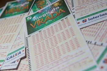 Um apostador de São Paulo que jogou pela internet ganhou a Mega da Virada de 2020, mas ainda não retirou o prêmio de R$ 162.625.108,22