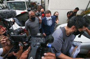 Defesa de Crivella disse que espera que a ordem do presidente do STJ seja cumprida imediatamente