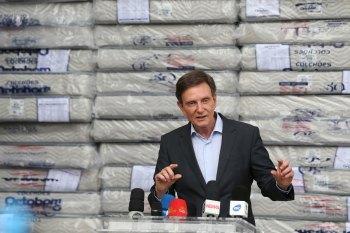 Denúncia do MP aponta ex-prefeito Marcelo Crivella como líder de organização criminosa montada para arrecadar vantagens indevidas