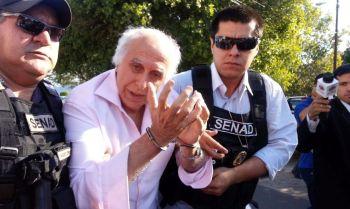Abdelmassih foi condenado a 173 anos de prisão por abuso sexual de pacientes