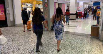 Apesar de não ser obrigatória, troca costuma ser admitida pelas lojas